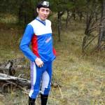 Павел Гвоздев - Победитель М21